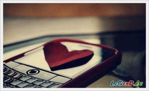 Eşq nədir..?