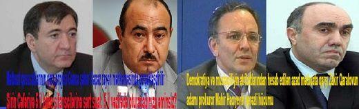 """""""Gündəm xəbər""""ə qarşı sifarışli prokuror çıxışı"""