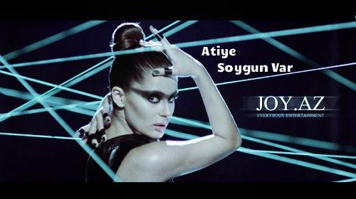 Atiye - Soygun Var [2013 Full Albom]
