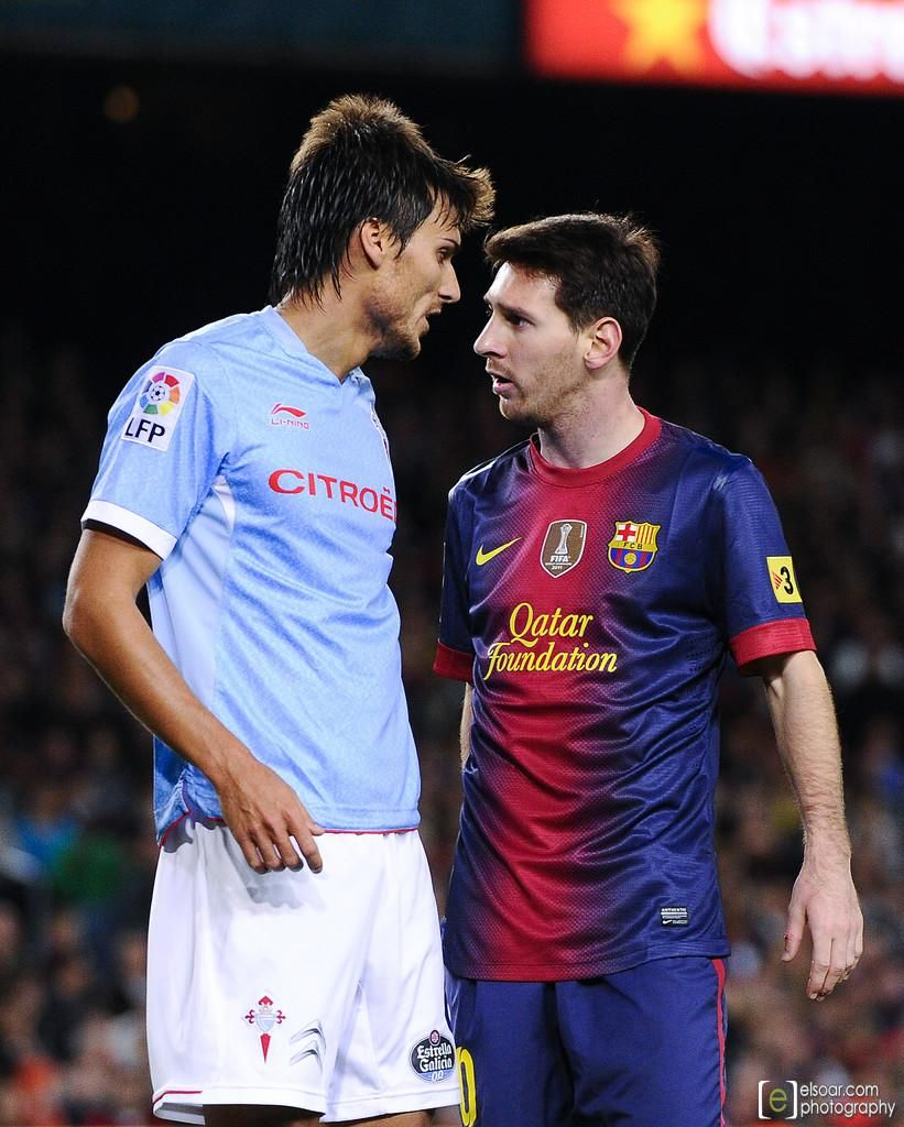 Messi (Photo)