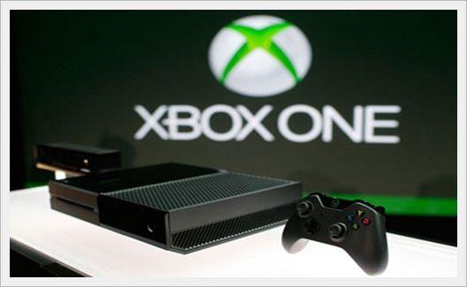 Tanış olun: yeni Xbox One - Foto