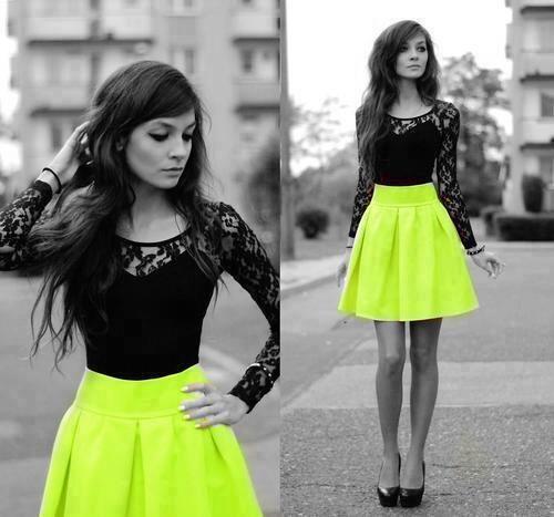 Фотографии модной одежды для девушек