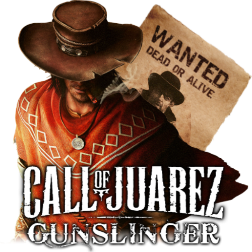 Call of Juarez: Gunslinger (Yüklə)