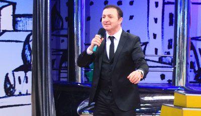 """Vasif Məhərrəmli evləndi.""""palatka toyu""""ndan görüntülər (VİDEO)"""