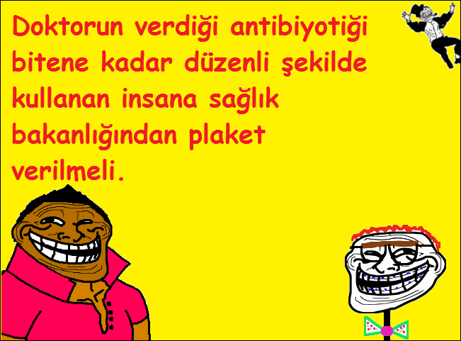 Trollar {6}