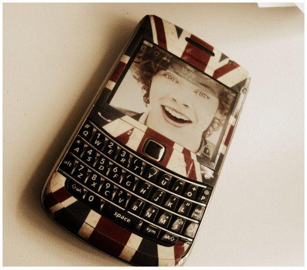 I ღ Blackberry