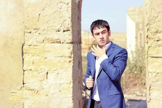 Üzeyir Mehdizadə - Nə Xeyri // 2013