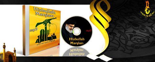 Hizbullah marşları