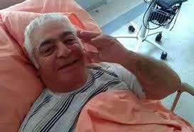 """""""Səyavuş Aslan darıxır"""""""