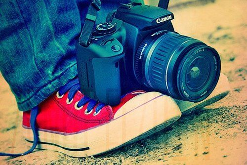 Canon (Photo)