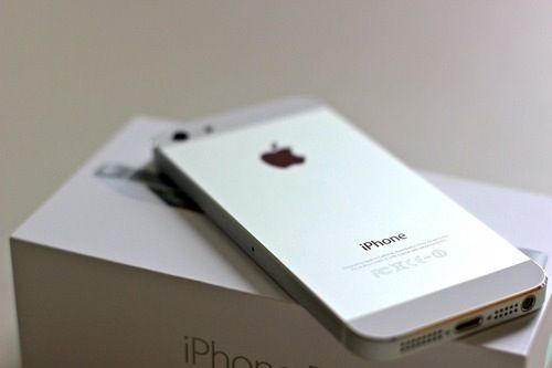 iPhone (Photo)