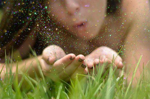 Glitter (Parıltı)