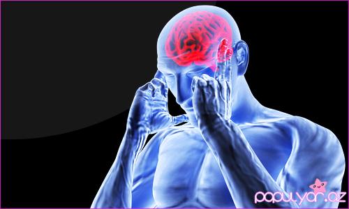 Baş ağrılarına səbəb