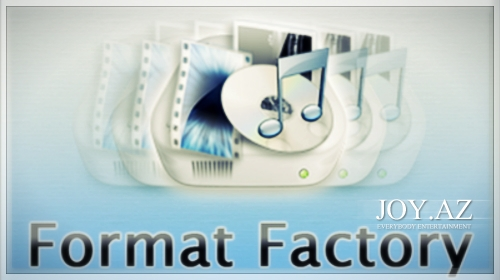 Format Factory 3.1.0