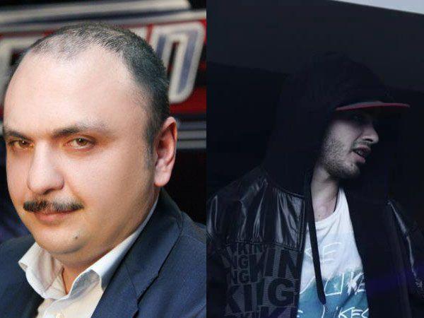 Anar Nağılbaz feat. Karat - Bir Şiş Kabab (2013) Exclusive