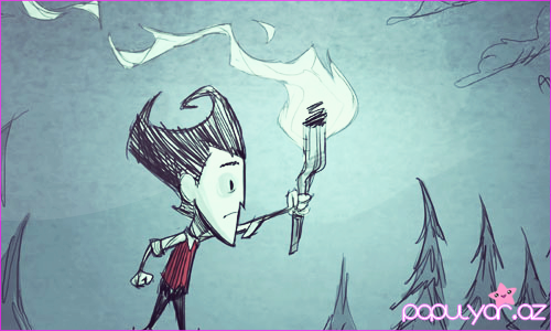 Don't Starve Skipper