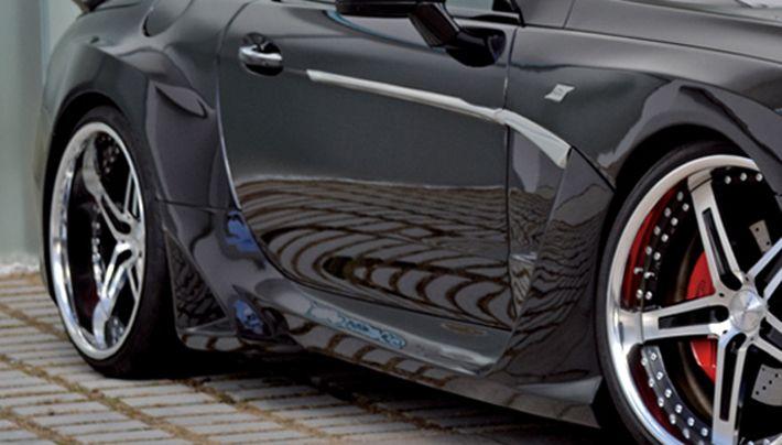 Vitt Performance-dan Mercedes SL-Class R231 Squalo
