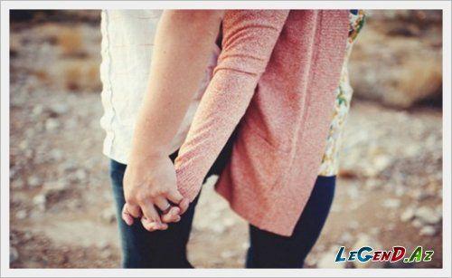 Ümid və Sevgi