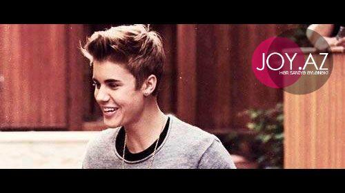 Justin Bieber haqqında maraqlı faktlar