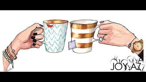 Qara çayın faydaları