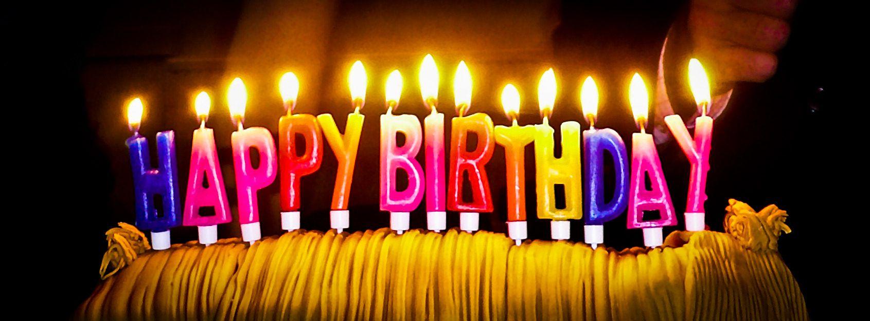 ✰ Happy Birthday ''Favorit Oglan'' ✰