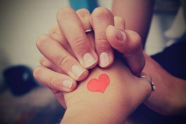 Sevgi şəkillərdə (10)