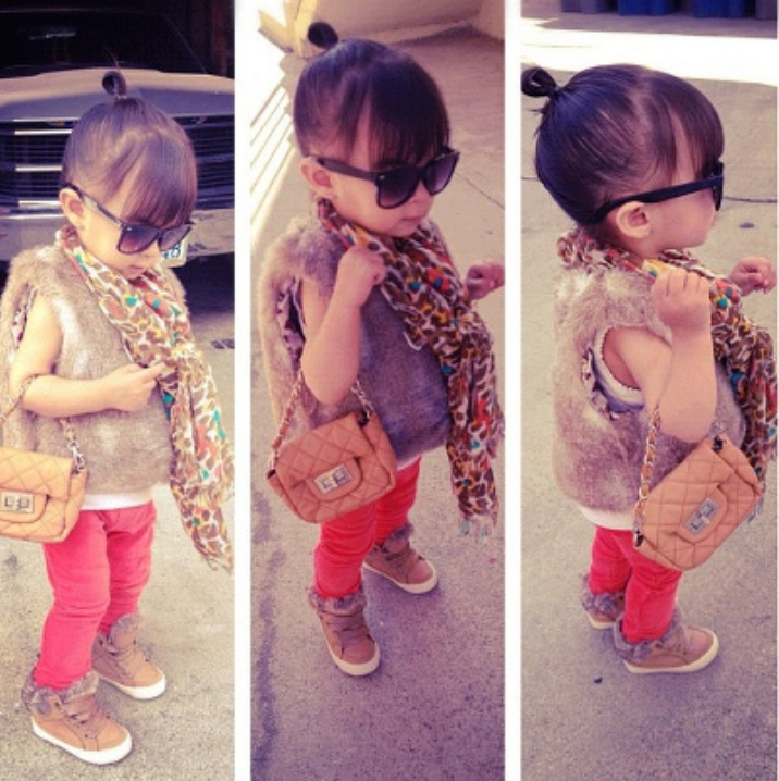 Baby style [2]