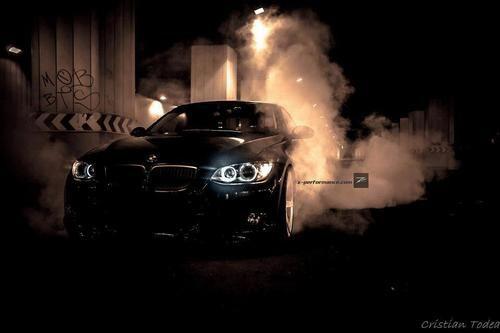 BMW ( Photo)