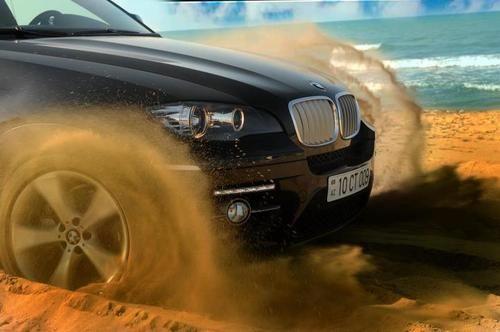 BMW (Photo)