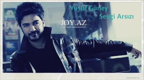 Yusuf Güney - Sevgi Arsızı [2013 Full Albom]