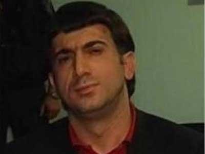 """""""Rövşən Lənkəranski""""nin ən yaxın adamı öldü"""