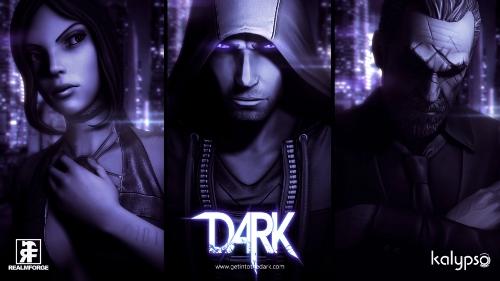 Dark (Yüklə)