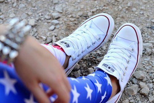 Converse ( Photo)