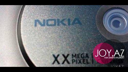 Nokia EOS detallı vizuallar ortaya çıxdı