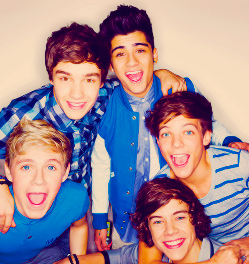 One Direction ( Photo)