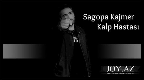Sagopa Kajmer - Kalp Hastası [2013 Full Albom]