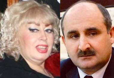 """İlhamə Quliyeva deputata """"anormal"""" dedi... - TƏHQİR"""