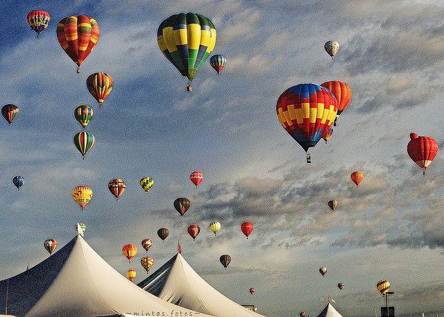 Balloons {4}