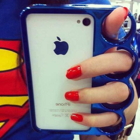 İ Phone girls