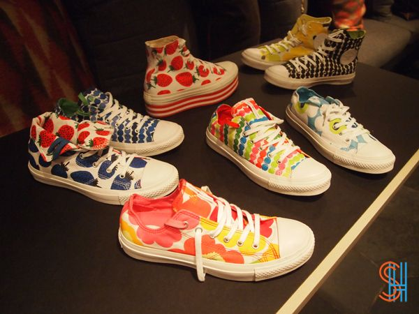 Converse 2013 collection