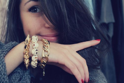 Attractive {12}