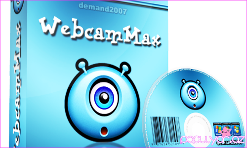 WebcamMax 7.6.6.2 keygen + video