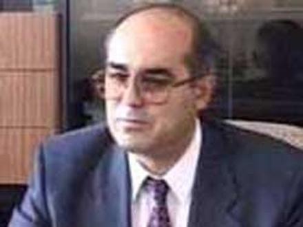 """Əli Nağıyev: """"Mənim bir namizədim var"""""""