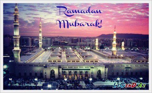 Mübarək ramazan ayında Allahı çox anmalıyıq
