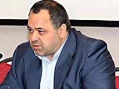 Söyün Sadıqov Azərbaycan jurnalistlərinə ev tikir