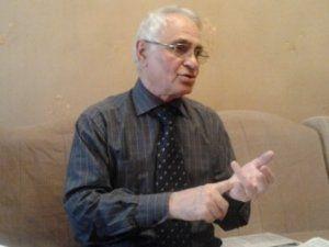 Rəhim Qazıyev Siyavuş Novruzovu adam saymır