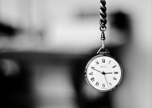 O`Clock ( Photo)