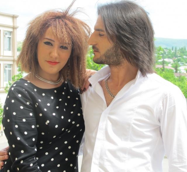 Nurkan və Lalə-Aman Aman (Mp3-Klip)