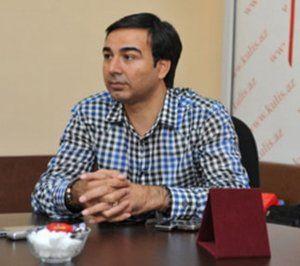 """""""Space""""-in aparıcısı İlham Mirzəyev bıçaqlandı"""