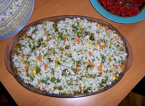 Dadlı salatlar
